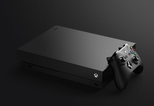 Xbox Two: Fresh rumours tease two pieces of hardware for 2020