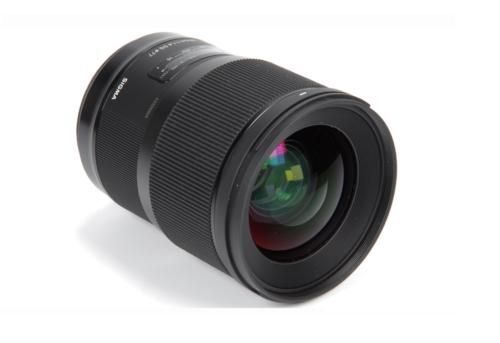 Sigma AF 28mm f/1.4 DG HSM Lens Review