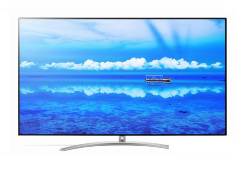 LG SM9500 (65SM9500) 4K LCD Preview : Flagship NanoCell