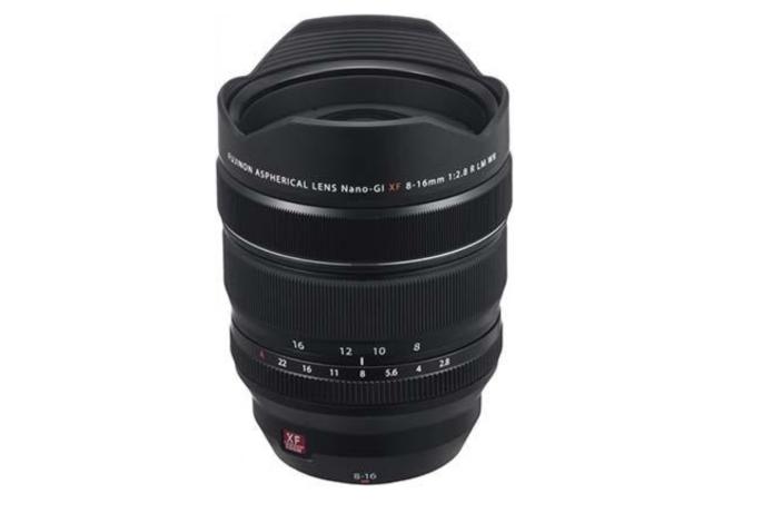 Fujifilm XF 8-16mm F2.8 R LM WR Review