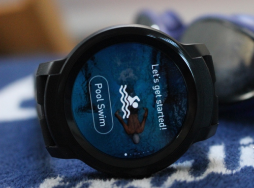 Ticwatch E2 review : Mobvoi's waterproof Wear watch still offers good value for money