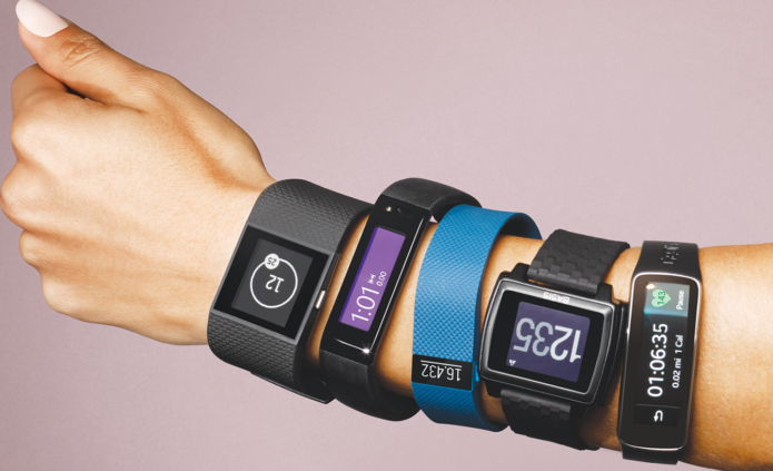 7 Best Fitness Tracker To Buy In January 2019