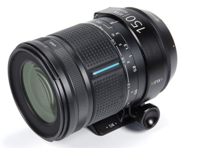 Irix 150mm f/2.8 Macro 1:1 Dragonfly Review