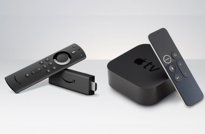 Amazon Fire TV Stick 4K vs Apple TV 4K: which is better?