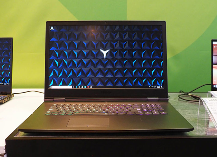 Lenovo Legion 2019 PC gaming lineup: laptops, headsets, and more