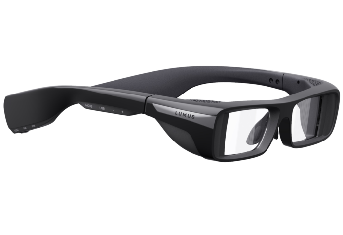 Lumus' new smart glasses displays are AR for everyone