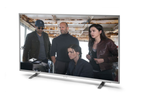 Philips 43PUS6703 review : A decent option, for a 'small' television