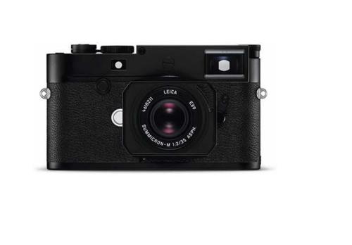 Leica M10-D Review