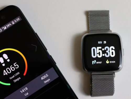 No.1 G12 Smart Watch Review – Not The Average Budget Wearable