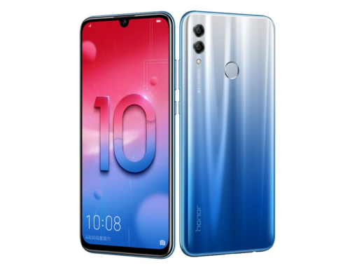 6 Best Features of the Honor 10 Lite