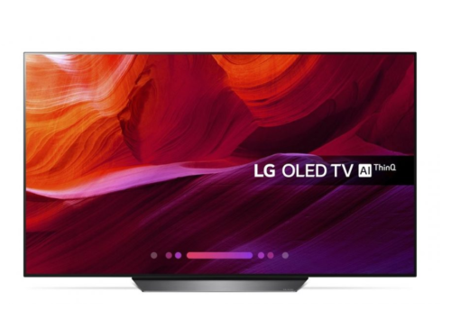 LG OLED65C9 Hands on review