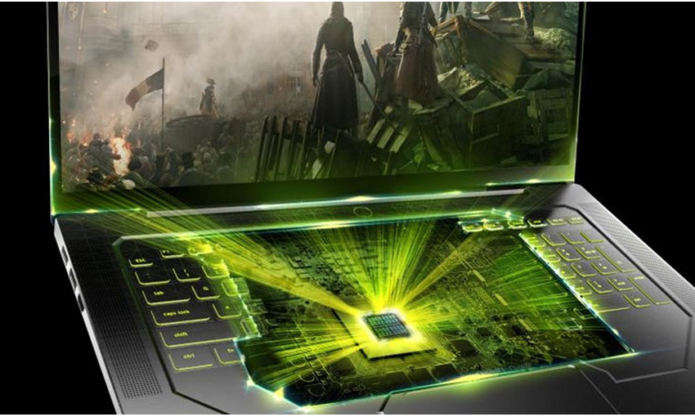 The List of Laptops Powered by Nvidia GeForce RTX 2080 Graphics
