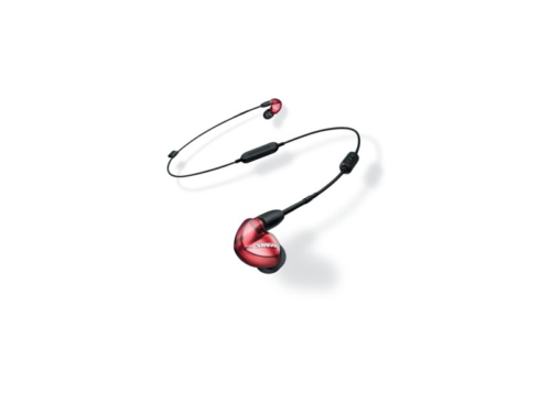 Shure SE535 in-ear headphones review: Great sound and upgradeability, but a steep price tag undermines the fun