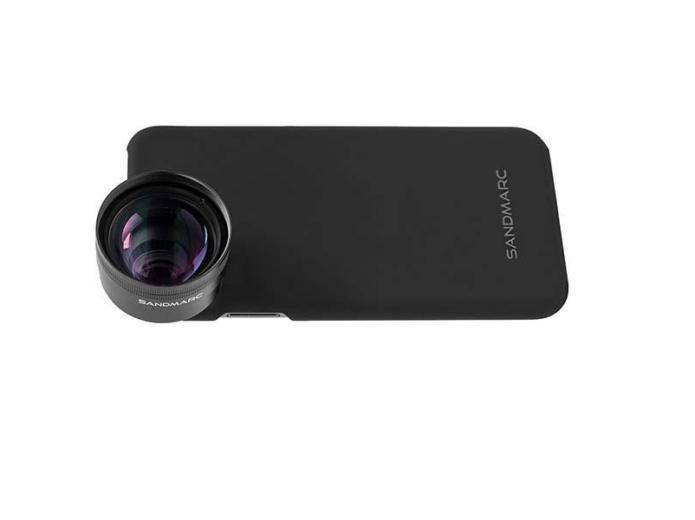 SandMarc iPhone Lenses Review