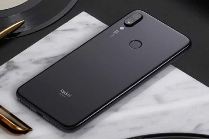 Redmi Note 7 vs ASUS ZenFone Max Pro M2 specs comparison