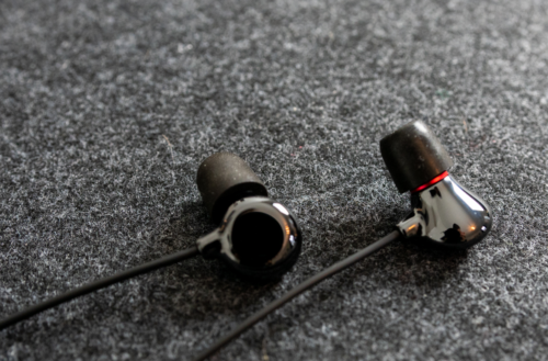 ADV.Sound Elise review: A podcaster's delight