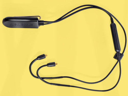 Shure RMCE-BT2 Review : Are the BT2s the best way to turn high-end earphones into wireless ones?