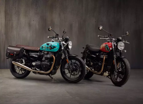 2019 Triumph Speed Twin: 5 Things You Need To Know