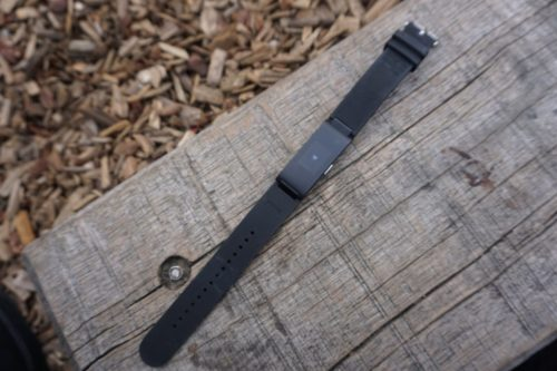Withings Pulse HR review: How does Withings' no-thrills tracker compare to the Fitbit Charge 3?