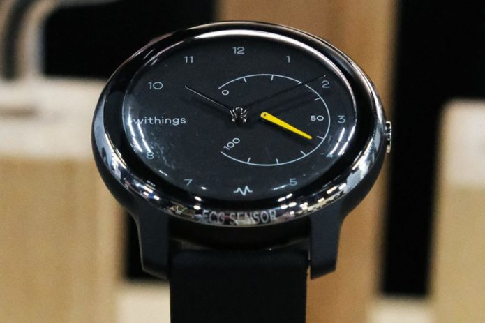 Why I think the Withings Move ECG is more exciting than the Apple Watch