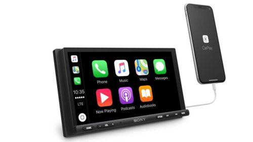 iOS 12.1.3 fixes major Messages, CarPlay, HomePod headaches