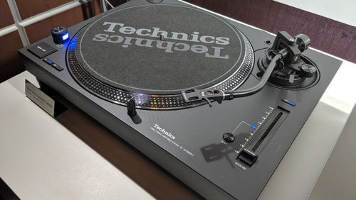 Hands on: Technics SL-1200/SL-1210 MK7 review