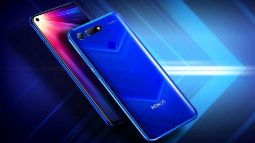 Honor View 20 detailed: Here's why it's special