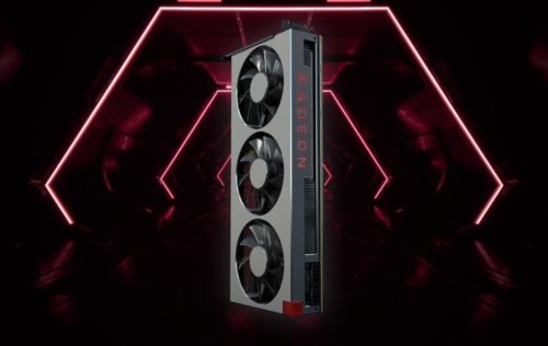 AMD Radeon VII revealed to bring gaming war to RTX 2080
