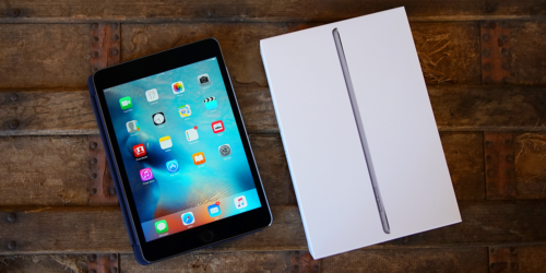 iPad mini 5 Rumors: Release Date, Price and More