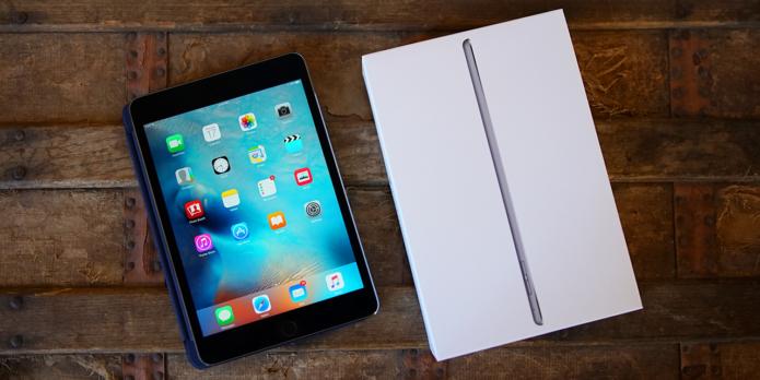 iPad mini 5 Rumors: Release Date, Price and More