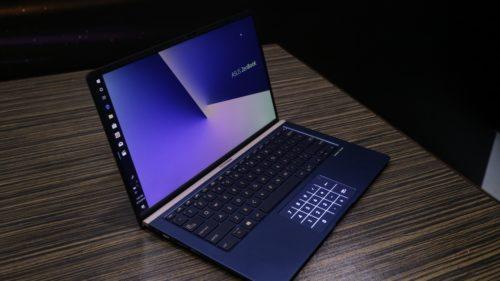 Asus ZenBook 13 UX333FA Review