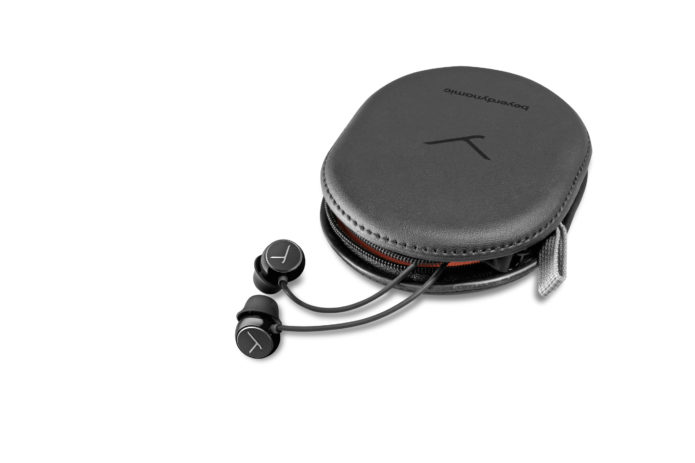 Beyerdynamic Soul Byrd review: Perfect for listening to music from bed