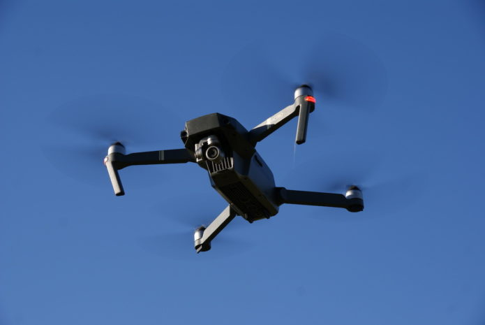 UK Drone Laws Explained: Where can and can't I fly my drone in 2019?