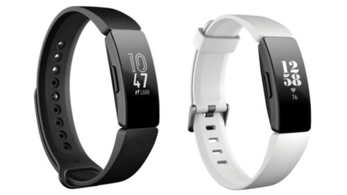 Fitbit Inspire and Inspire HR fitness trackers target wellness programs