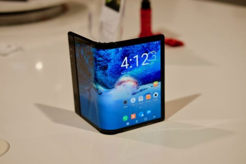Royole FlexPai first look: Is this smartphone first actually a foldable flop?