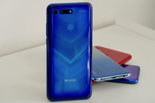 10 Honor View 20 insider tips to make you love your phone even more