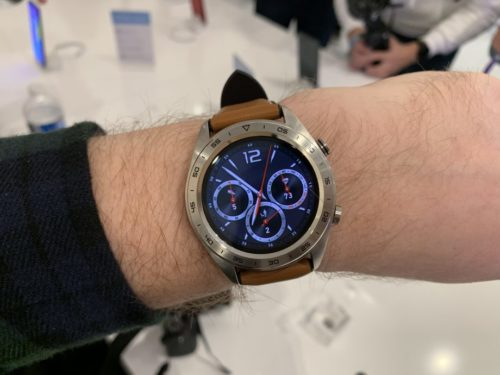 Honor Watch Magic first look: Fitness-focused yet limited