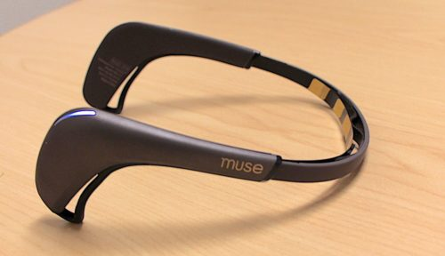 Muse 2 review : The brain-sensing headset for mastering mindfulness