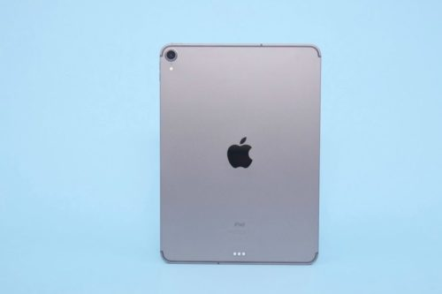 2019 iPad and iPod Touch coming, according to iOS 12.2 beta