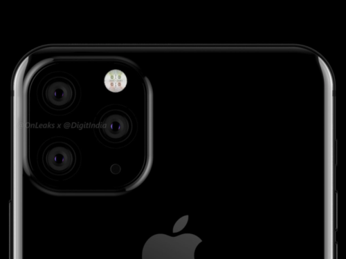 Apple iPhone (2019) preview — UPDATED: New details about the camera setups and screens