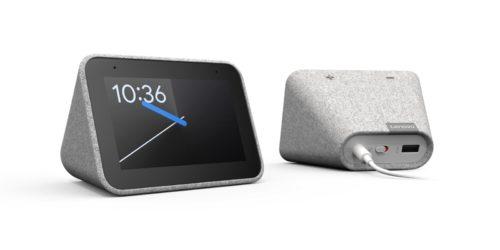 Lenovo Smart Clock hands-on review