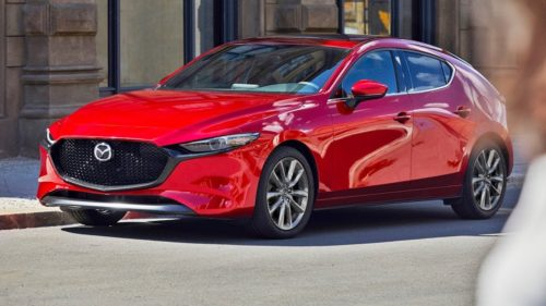 2019 Mazda 3 first drive review