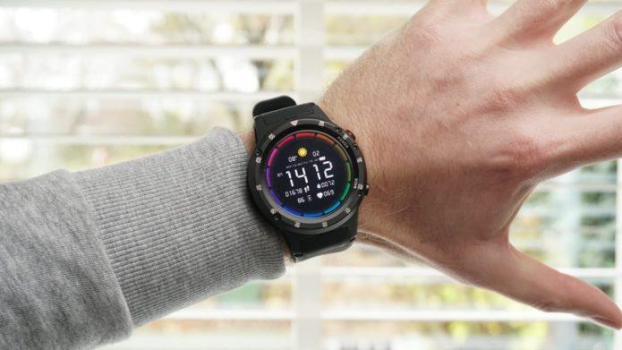 Zeblaze THOR 4 Plus Review: The best smartwatches from Zeblaze