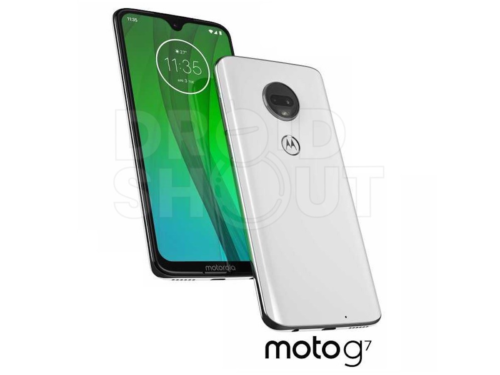 Motorola Moto G7 preview: Everything we know so far