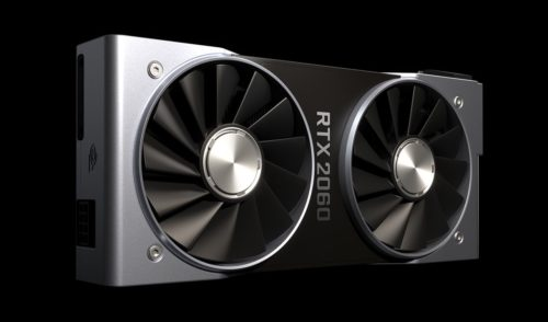 NVIDIA RTX 2060 FE Review: Upgrade To This
