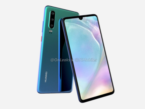 The most anticipated smartphones of 2019