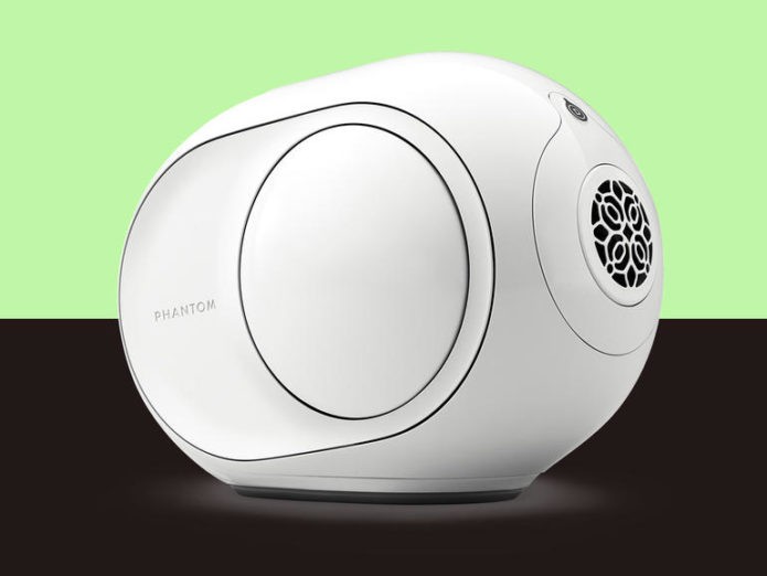 Devialet Phantom Reactor 900 review