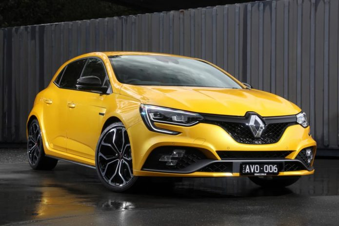 2019 Renault Megane RS EDC Review : Road Test