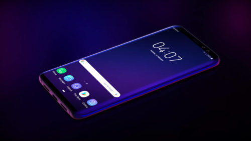 Galaxy S10 Could Be First Phone with 25-Watt Fast Charging