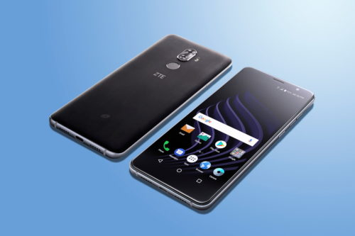 ZTE Blade Max View review